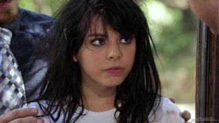 Rough Teenager From The Woods – Gina Valentina